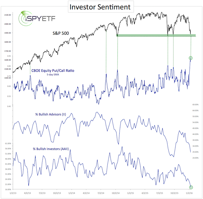 American Association for Individual Investors « iSpyETF